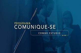 Programa Comunique-se! - COMBO ESTÚDIO