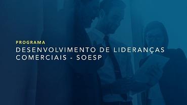 Prog Desenv Lideranças Comercial no Agro - SOESP