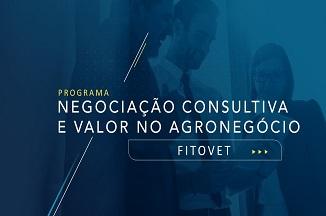 Negociação Consultiva e Construção de Valor no Agro - FITOVET