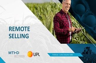 Programa Remote Selling - UPL