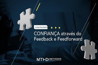 Construindo Confiança através do Feedback e Feedforward