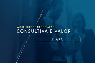 Curso de Negociação Consultiva no Agronegócio - Ihara