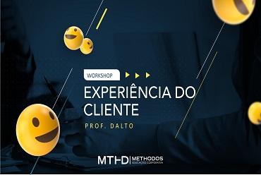 Experiência do Cliente - BR CONSÓRCIO