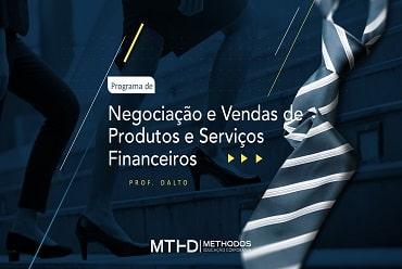 Programa de Negociação e Vendas Consultivas de Produtos e Serviços Financeiros - Sicredi Agroempresarial PR/SP